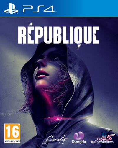 République PS4