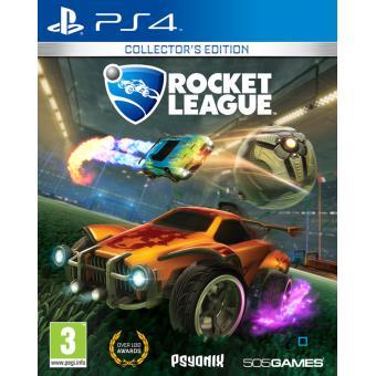 Rocket League : édition collector