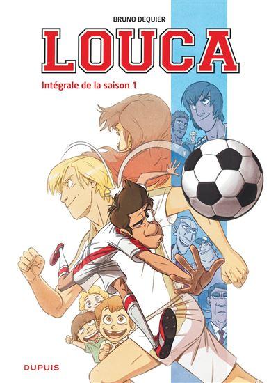 Louca - L'intégrale - Intégrale de la saison 1