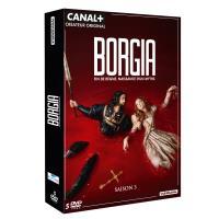 L'intégrale de la Saison 3 DVD