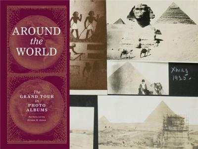 Around the world the grand tou