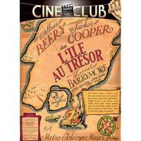 L'Île au trésor - Version 1934