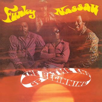 FUNKY NASSAU/LP