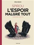 Spirou - Spirou, Sélection officielle Angoulême 2019 T2