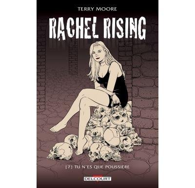 Rachel Rising T07. Tu n'es que poussière