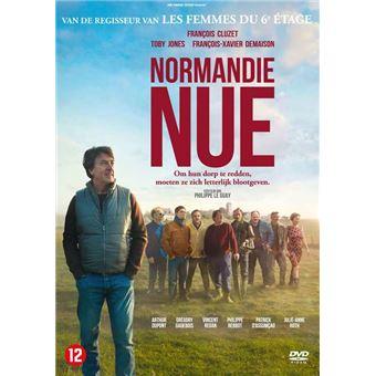 NORMANDIE NUE-NL