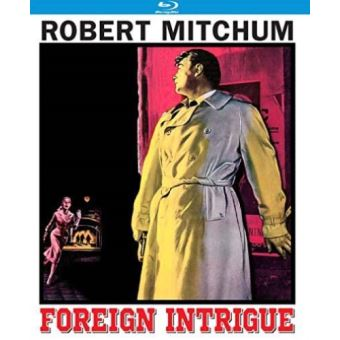 Foreign intrigue/gb