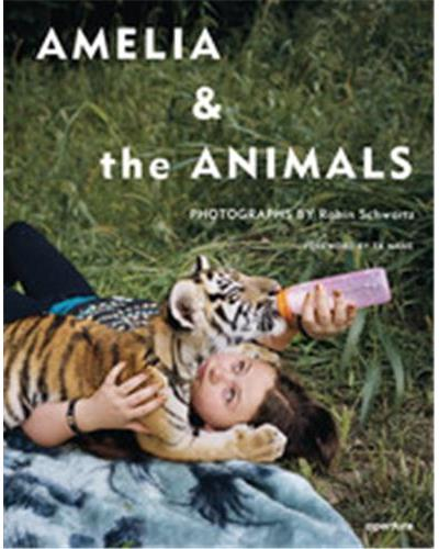 Robin Schwartz : Amelia and the animals