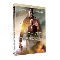La Chute du Président Blu-ray