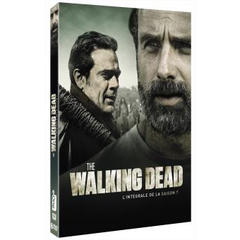 The Walking DeadWALKING DEAD S7-FR