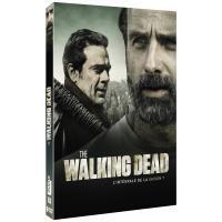 The Walking Dead Saison 7 DVD