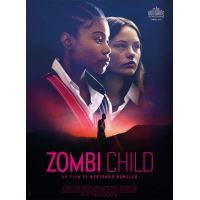 Zombi Child DVD