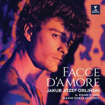 FACCE D AMORE/LP