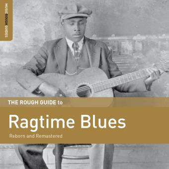 RAGTIME BLUES, THE ROUGH GUIDE