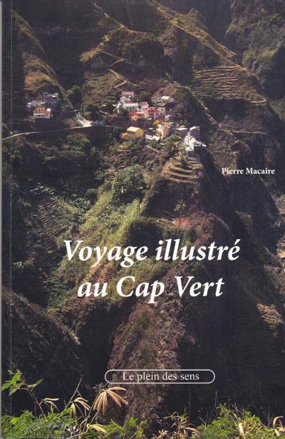 Voyage illustré au Cap Vert