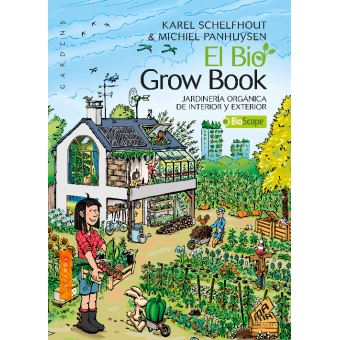 El bio grow book