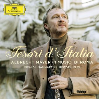 Antonio Vivaldi, Giuseppe Sammartini, Giovanni Alberto Ristori, Domenico Elmi