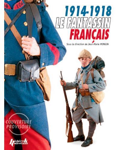 Le fantassin français