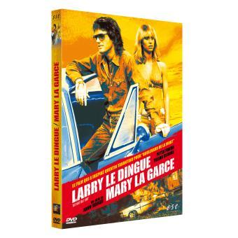 Larry le dingue, Mary la garce DVD