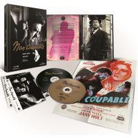 Non coupable Edition Prestige Limitée Numérotée Blu-ray