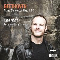 Concertos pour piano numéros 1 & 5