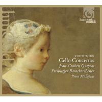 Concertos pour violoncelle Hob.VIIb 1 & 2