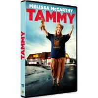 Tammy DVD