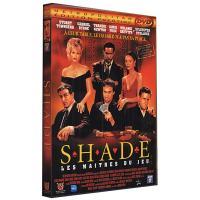 Shade Les Maîtres du jeu DVD