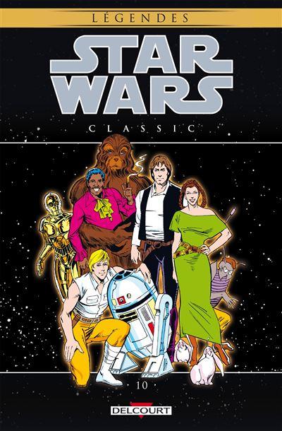 Star Wars Classic 10