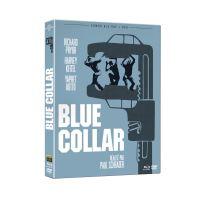 Blue Collar Combo Blu-ray DVD