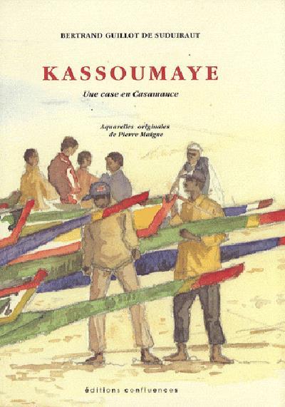 Kassouwaye, une cave en Casamance