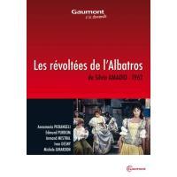 Les révoltées de l'Albatros DVD