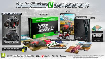 - Editeur Focus Home Interactive - Public