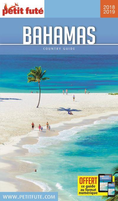 Bahamas 2018-2019 petit fute + offre num