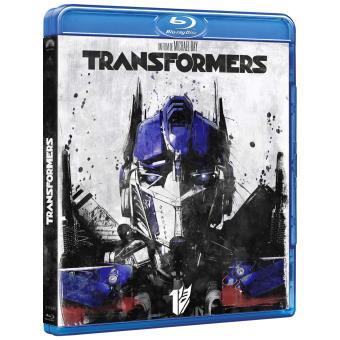 TransformersTransformers Blu-ray