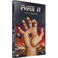Phase IV DVD