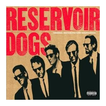 Reservoir dogs Inclus coupon MP3