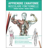 Apprendre anatomie musculaire fonctionne