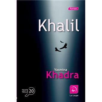 khalil yasmina khadra