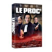 Le Proc' DVD