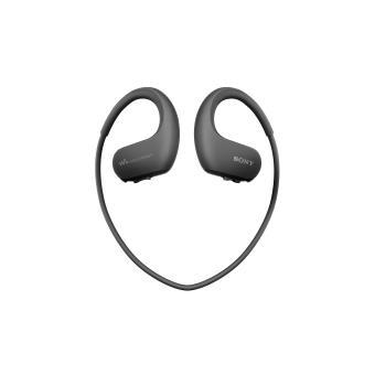 Sony Walkman sport NWWS413 lecteur MP3 étanche 4 Go Noir