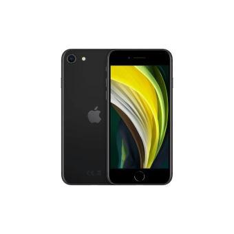 APPLE IPHONE SE 2020 128G BK+SIM
