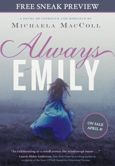 Always Emily Michaela Maccoll