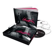 Coffret Chaplin L'intégrale des 11 films DVD
