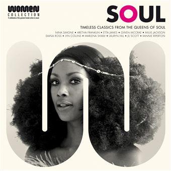 Soul women