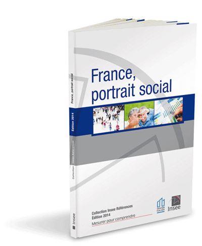 France portrait social éd.2014