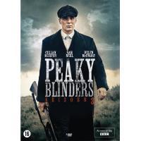 Peaky Blinders S3-NL