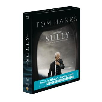 Sully Steelbook Edition spéciale Fnac Blu-ray