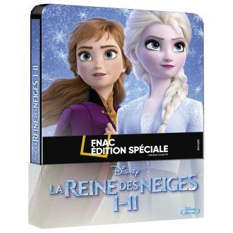 Gift box Frozen + Frozen 2