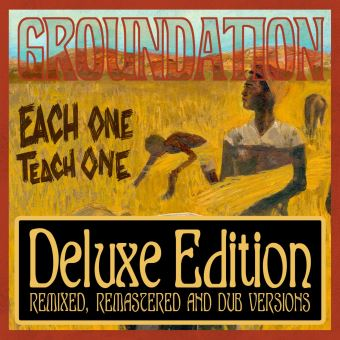 Each One Teach One Coffret Digipack Edition Deluxe
